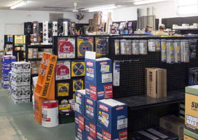 Building Supply Shop